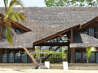 casa vacanze - Madagascar