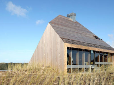 Dune House - Paesi Bassi