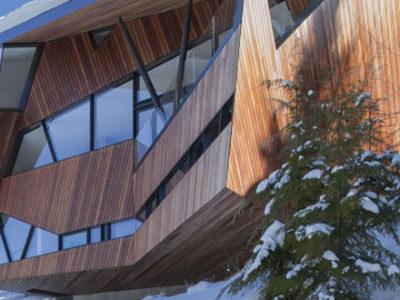 Hadaway house - Canada