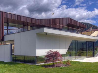 house Pircher