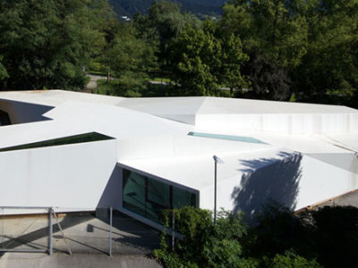 bilding - Innsbruck