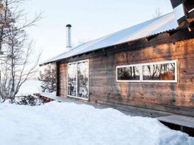 cabin - Norvegia